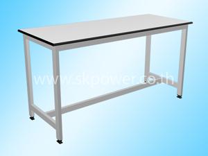 โต๊ะโครงเหล็ก